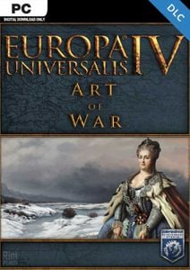 Europa Universalis IV: Art of War PC - DLC