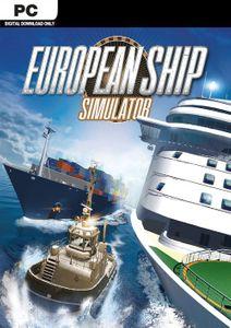 European Ship Simulator PC