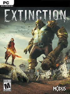 Extinction PC