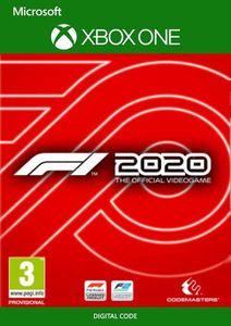 F1 2020 Xbox One (US)