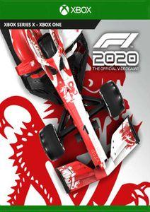 F1 2020: Keep Fighting Foundation DLC Xbox One (UK)