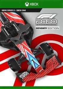 F1 2020 Seventy Edition DLC Xbox One (UK)