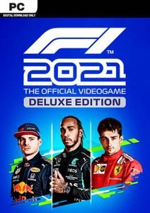 F1 2021 Deluxe Edition PC
