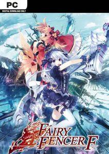 Fairy Fencer F PC