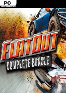 Flatout Complete Pack PC