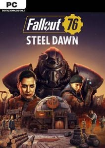 Fallout 76: Steel Dawn PC (EMEA)