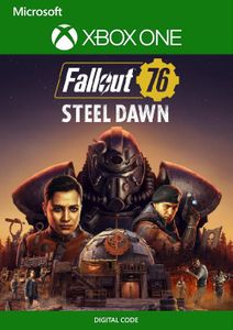 Fallout 76 Steel Dawn Xbox One (UK)