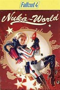 Fallout 4 Nuka-World DLC PC