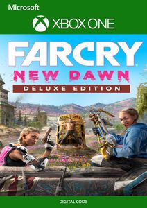 Far Cry New Dawn Deluxe Edition Xbox One (UK)