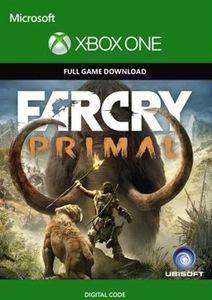 Far Cry Primal Xbox One (UK)