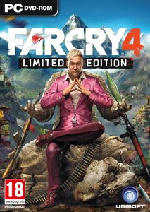 Far Cry 4 Hurk's Redemption DLC PC