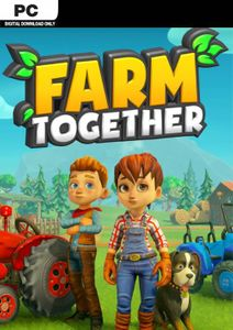 Farm Together PC