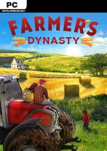 Farmer's Dynasty PC