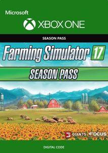 Farming Simulator 2017 Season Pass Xbox One