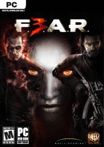 F.E.A.R 3 PC