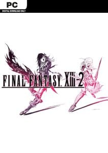 Final Fantasy XIII 13 - 2 PC