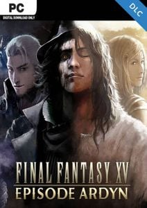 Final Fantasy XV 15 Episode Ardyn PC