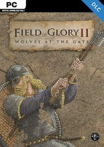 Field of Glory II: Wolves at the Gate PC - DLC