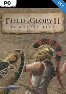 Field of Glory II Immortal Fire PC - DLC