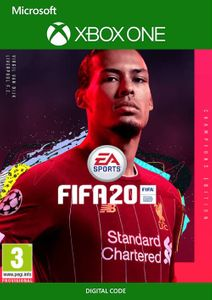 FIFA 20: Champions Edition Xbox One (WW)