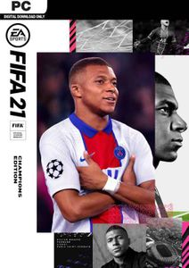 FIFA 21 - Champions Edition PC (EN)