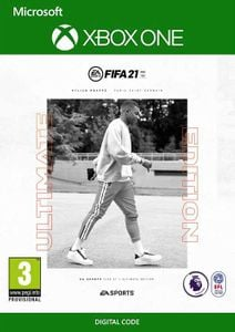 FIFA 21 - Ultimate Edition Xbox One (US)