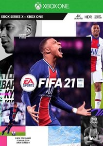 FIFA 21 Xbox One/Xbox Series X|S (US)