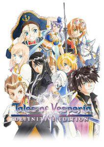 Tales of Vesperia Definitive Edition PC