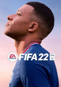 Fifa 22 Xbox series X S (WW)