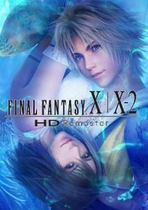 Final Fantasy X/X-2 HD Remaster PC