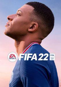 Fifa 22 Xbox series X S (EU)