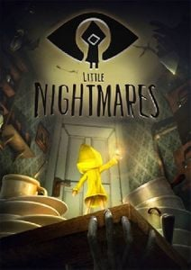 Little Nightmares Xbox One (UK)
