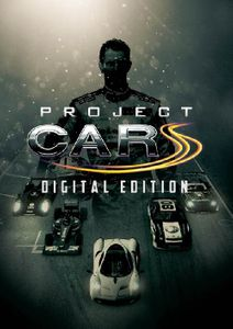 Project Cars Digital Edition Xbox One (UK)