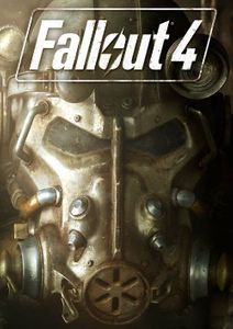 Fallout 4 Xbox One (UK)