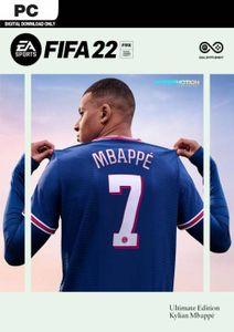 Fifa 22 Ultimate Edition PC (EN)
