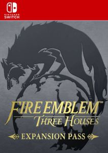 Fire Emblem: Three Houses Expansion Pass Switch (EU)