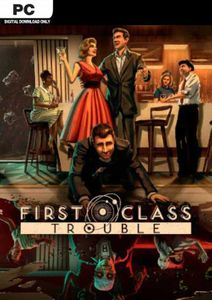 First Class Trouble PC