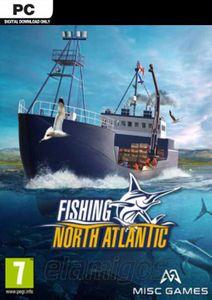 Fishing: North Atlantic PC
