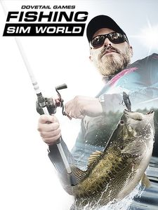 Fishing Sim World PC