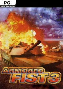 Armored Fist 3 PC