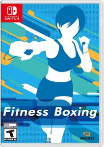 Fitness Boxing Switch (EU)