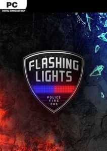 Flashing Lights - Police, Firefighting, Emergency Services Simulator PC