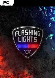 Flashing Lights - Police, Firefighting, Emergency Services Simulator PC
