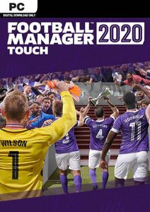Football Manager 2020 Touch PC (EU)