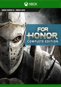 For Honor Complete Edition Xbox One (UK)