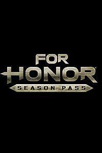 For Honor Season Pass PC