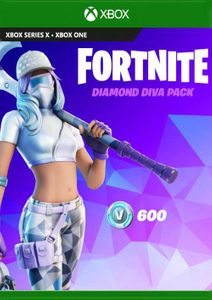 Fortnite - The Diamond Diva Pack Xbox One (UK)