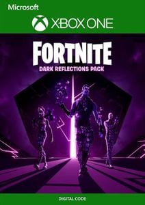 Fortnite - Dark Reflections Pack Xbox One (UK)