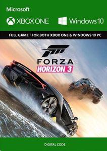 Forza Horizon 3 Xbox One/PC (UK)