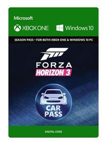 Forza Horizon 3 Car Pass Xbox One/PC
